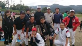 髙橋伸二県議率いるチームSinjiの皆様