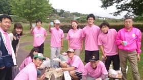外崎浩子県議率いる「チームとのさき」の皆様