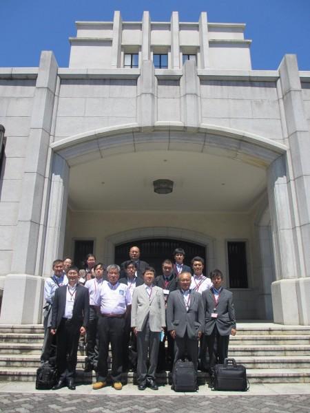防衛省市ヶ谷記念館