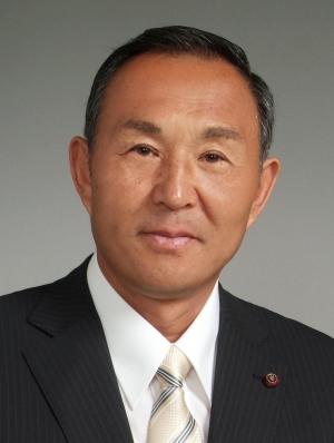 沼田 健一 氏