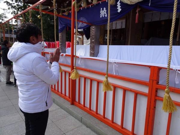 竹駒神社②