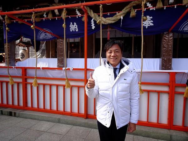 竹駒神社①