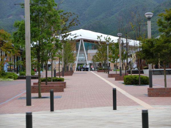 JR女川駅