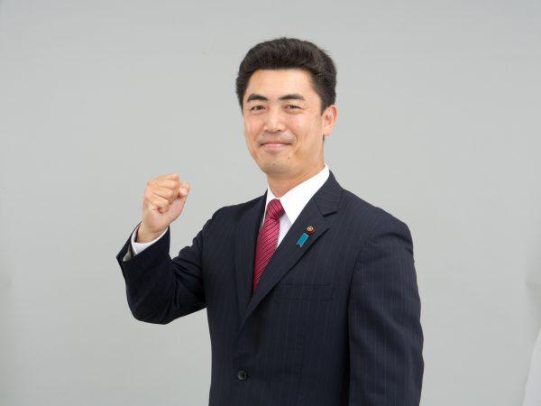 山田 裕一 氏